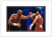 Tyson Fury Autograph Signed Photo